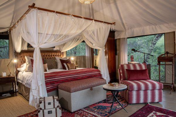 Tintswalo Lapalala, South Africa, Lodge -15